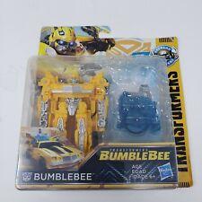 Transformers Bumblebee Energon Igniters Power Plus Series Camaro Bumblebee - NEW