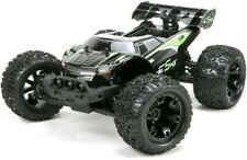 Team Magic e5 HX MONSTER TRUCK 1:10 4wd RTR BRUSHLESS WATERPROOF tm510003g VERDE