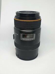 Tokina AT-X AF 100mm f/2.8 MACRO für Sony
