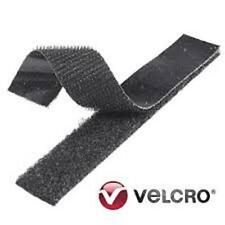 Velcro by TEXACRO® Self Adhesive Hook and Loop Sticky Tape Strip 20mm x 2 Metres