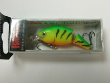 Rapala Jointed Shad Rap Lure 4cm 5g FIRETIGER Fishing tackle