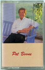 Pat Boone - Just The Way I Am (Cassette, 1979)