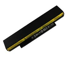 Battery for Lenovo Thinkpad X131E 33678QU 33678RU X131E 33678SU 5200mah 6 Cell