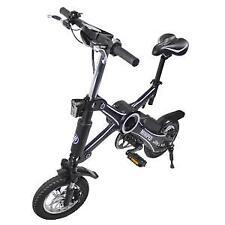 Vélo électrique pliable MiniPed