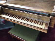 More details for a beautiful handmade  spinet