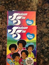 Jackson 5ive: The Completed Animated Series (DVD, 2013, 2-Disc Set)AUthentic US