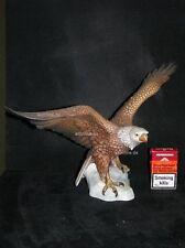 Goebel Porzellan Figur Skrobek Adler Weißkopfseeadler Adler Eagle 38-104