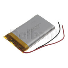 New 3.7V 2000mAh Internal Li-ion Polymer Built-in Battery 11x34x56mm 29-16-0630