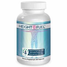Height Enhance Growth Pills Stand Tall Grow Pill Taller Supplement Vitamins New