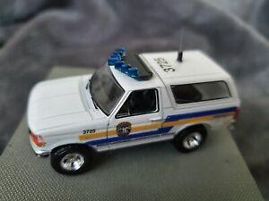 Puerto Rico Police 1:64