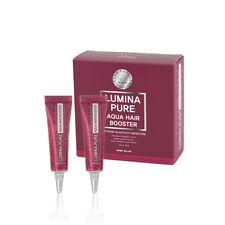 LUMINA Booster Hair Protein Clini Ampoule Treatment Damaged Repair 12ml * 10pcs