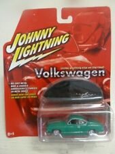 VOLKSWAGEN KARMANN GHIA 1966 JOHNNY LIGHTNING 1:64