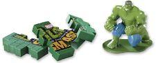 Incredible Hulk Agents of Smash Cake Decoration Topper Marvel Avengers Kit