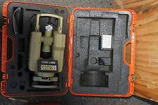 Wild Heerbrugg Sercel Theomat Wild  T1600 Electronic Theodolite