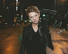 Conor Maynard *VEGAS GIRL* Signed 8x10 Photo CM2 COA GFA PROOF!