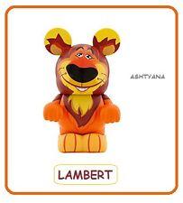 "Disney Vinylmation 3"" ★ Furry Friends 2 ★ Whiskers And Tales / Tails ★ Lambert ★"