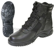 """Rothco Blood Pathogen 6"""" Black Tactical Boot"""