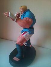 Pop Culture ABEL Custom Commission Statue Street Fighter Regular 1/4