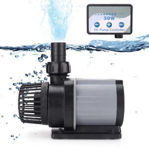 New Jebao Pump Aquarium Tank Tool Adjustable Water Pump Fish Tank Controlle