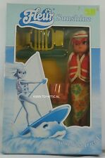 Fleur ( dutch Sindy ) doll Sunshine with blond hair new in box 1011 Nrfb