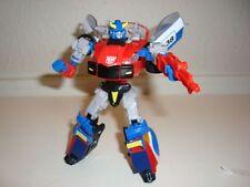 Transformers Universe SMOKESCREEN Complete Hasbro Classics G1 Style