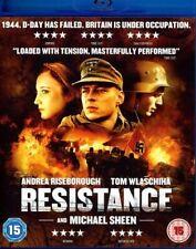 Resistance [Blu-ray] [DVD][Region 2]