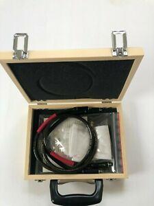 Silent WIRE NF Referenz 2 X 0,8 m mit  verspannbaren  AG Furutech Steckern