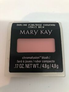 Mary Kay Chromafusio Blush  DARLING PINK
