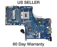 HP Envy 17-J Intel Laptop Motherboard w/ nVidia 740M/2G s947 720266-601