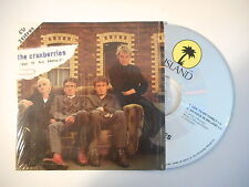 THE CRANBERRIES : ODE TO MY FAMILY [ CD SINGLE PORT GRATUIT ]
