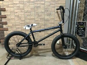 "2021 KINK SWITCH COMPLETE BMX BIKE - 20.75"" TT - NEW !!"