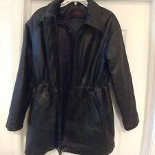 Phase Two Leather 3/4 Jacket size S