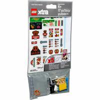 25 x brun rougeâtre Log brique 1x2 30136-château fort City Pirate Bois Lego