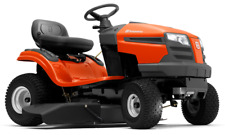 Husqvarna Traktor TS 138L EAN: 7391883946800