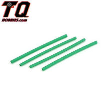 "Dubro 436 Heat Shrink Tubing 3x3 / 32"" (4pcs) GreenFast ship+ track#"