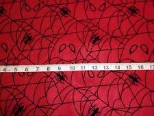 Amazing Spider Man Eyes Spiders Web Felt Fabric Craft Felt Fabric 1.97 Yd L