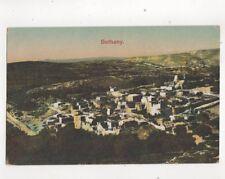Bethany Israel Vintage Postcard 324b