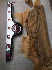 BEDFORD TRUCK Medallion Front Grill Emblem NOS P/N 7130892