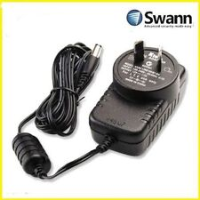Swann General Purpose Camera Power Supply 12V 2AMP 2000m Amp Run Up To 4 Camera