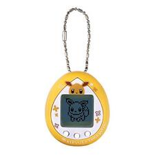 BANDAI Pokemon Eevee × Tamagotchi Daisuki Eevee ver. Yellow Digital pet JAPAN