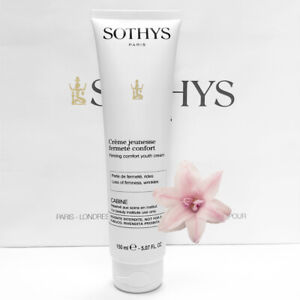 SOTHYS Crème Jeunesse Fermete Confort Firming Comfort Youth Cream. 150ml EU Sell