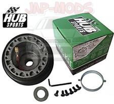 Boss Kit HONDA Civic 92-95/EG/Delsol/Integra DC2/CRX/Steering Wheel Hub Adapter