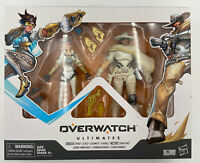 Hasbro Overwatch Ultimates Series - Tracer and Mccree Action Figures Brand New