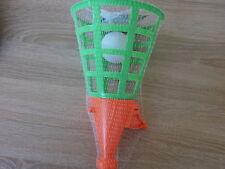 1 XXL Fangbecher Fangballspiel 30 cm Strandspiel - N 119