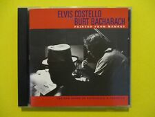 Elvis Costello Burt Bacharach Painted From Memory CD