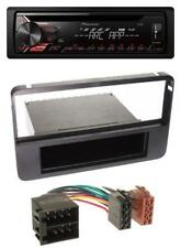 Pioneer CD 1DIN AUX MP3 USB Autoradio für Alfa Romeo 159 Brera Spider (06-10)