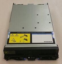 IBM Netezza Database Accelerator Blade 00J1657 +Board 68Y8186 7870-AC1 2xQC 24GB