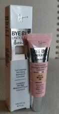 It Cosmetics Bye Bye Undereye Illumination Newest Under Eye in Medium .40fl oz