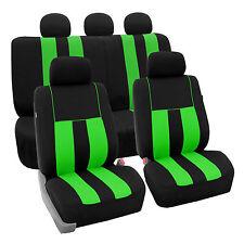 Car Seat Covers for Auto Vehicle Stripe for Honda GMC Ford Toyota Kia Nissan etc