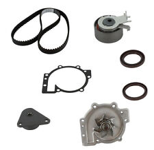 Engine Timing Belt Kit With Water Pump CRP/ContiTech PP331LK1